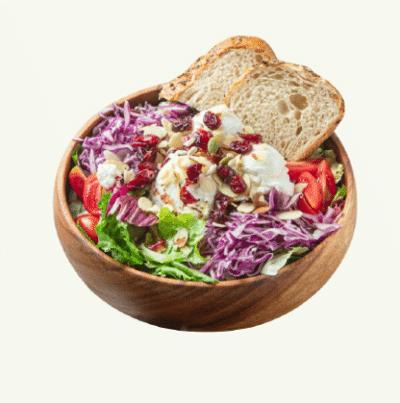 샐러비 메뉴-리코타치즈 샐러드
