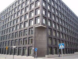 스웨덴 중앙은행